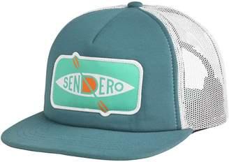 Sendero Provisions Co. Yak Trucker Hat