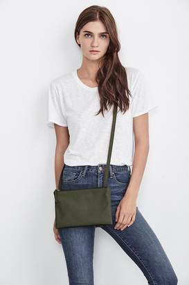 Velvet by Graham & Spencer EVELYN CROSSBODY BAG