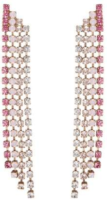 Loren Hope 18K Gold Plated Petite Drop Earrings