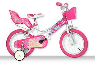 Barbie 14 Inch Kids Bike