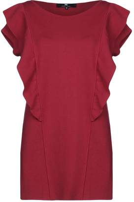 Elisabetta Franchi Short dresses - Item 34836404BT