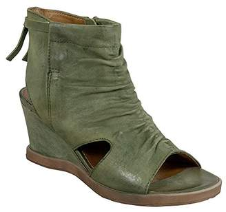 Miz Mooz Women's Becca Sandal
