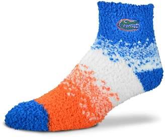 For Bare Feet Women's Florida Gators Marquee Sleep Socks
