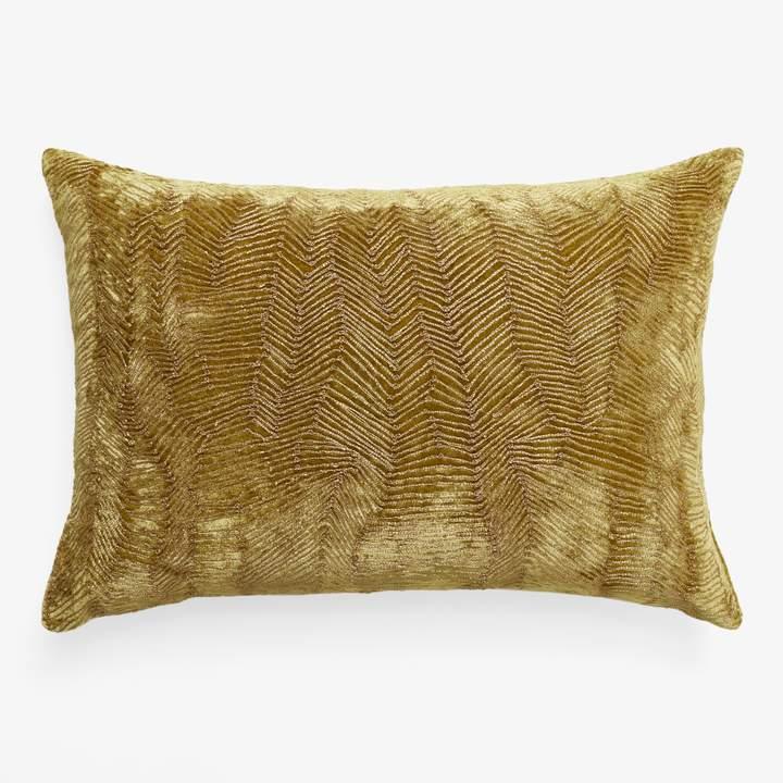 Anke Drechsel Cara Pillow Antique Gold