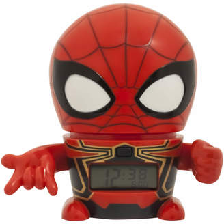 Bulbbotz BulbBotz Marvel Avengers: Infinity War Iron Spider Night Clock