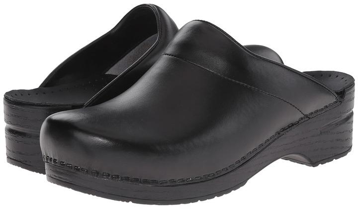 Dansko Karl Men's Clog Shoes