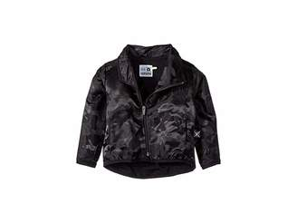 Nununu Camouflage Jacket (Toddler/Little Kids)