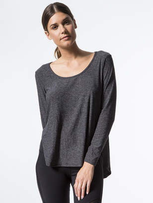 Beyond Yoga Cut and Run Pullover