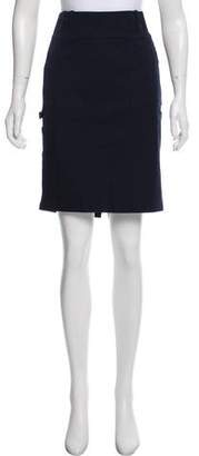 Minnie Rose Knee-Length Pencil Skirt w/ Tags