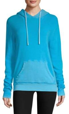 Cotton Citizen Aspen Cotton Hoodie