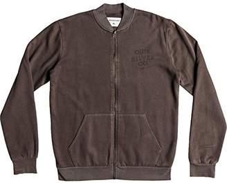 Quiksilver Men's ASO Plains Bomber Jacket