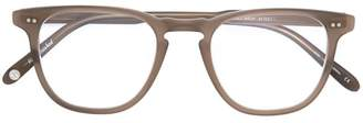 Garrett Leight Brooks glasses