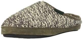Woolrich Women's Whitecap Knit Mule Slipper