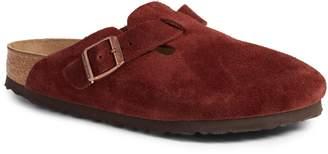 Birkenstock 'Boston' Soft Footbed Clog