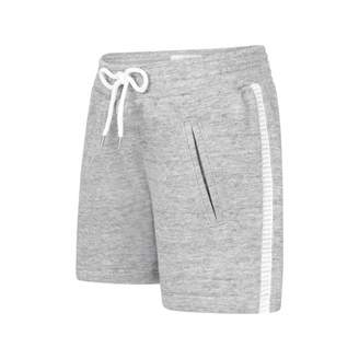 Chloé ChloeGirls Grey Fleece Shorts