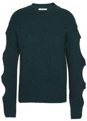 Dagmar House Of Carole Cutout Knitted Sweater