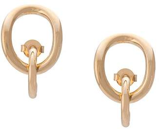Charlotte Chesnais Inner Naho earrings