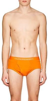 Calvin Klein Men's Cotton Jersey Briefs