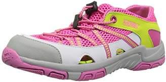Khombu Girls Threadfin Sandal