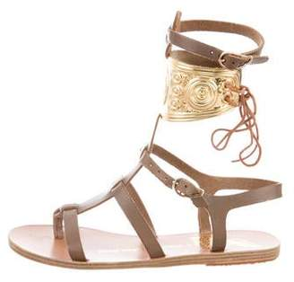 Ancient Greek Sandals Rhodes Gladiator Sandals w/ Tags
