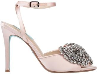 Betsey Johnson Sandals - Item 11625468SX