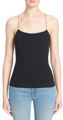 Women's T By Alexander Wang Stretch Modal Camisole $115 thestylecure.com