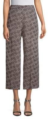 Rebecca Taylor Sweet Briar Cropped Pants