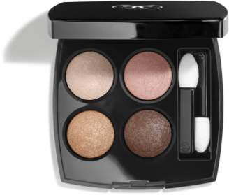 Chanel CHANEL LES 4 OMBRES Multi-Effect Quadra Eyeshadow