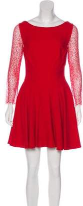 Antonio Berardi Lace Casual Dress