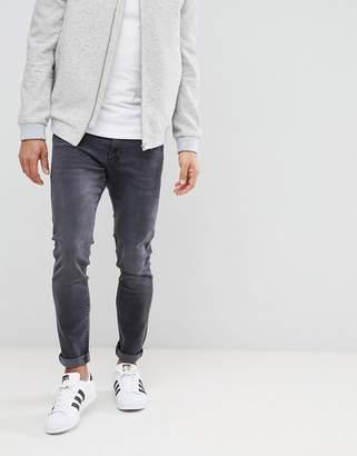 Wrangler Bryson Skinny Fit Jeans