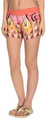 Roberto Cavalli Beach shorts and pants