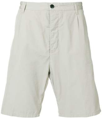 Carhartt knee length chino shorts