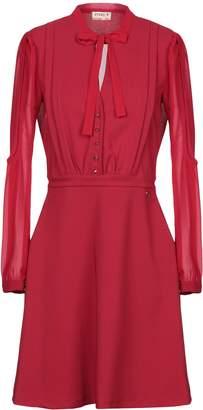 MET Knee-length dresses - Item 34970879IA