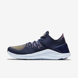 Nike Free TR Flyknit 3 Women's Gym/HIIT/Cross Training Shoe