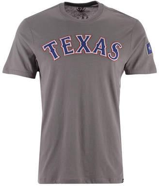 '47 Men's Texas Rangers Fieldhouse Basic T-Shirt