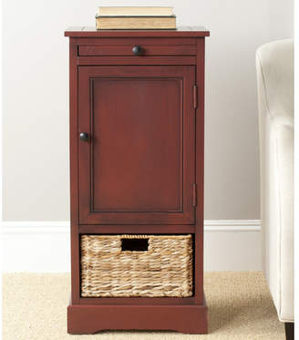 Beachcrest Home Blaclava 1 Drawer Accent Cabinet