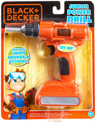 Black & Decker Black+Decker Toy Tools