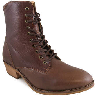 SMOKY MOUNTAIN Smoky Mountain Womens Lace Up Boots