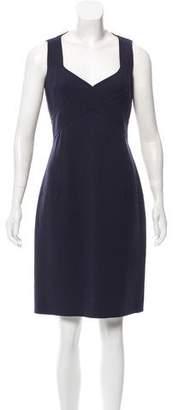 Michael Kors Sleeveless Shift Dress
