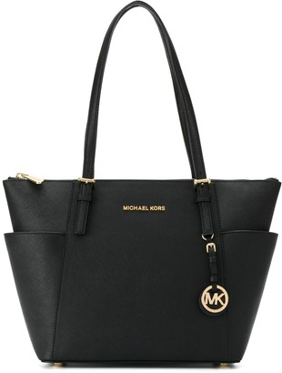 MICHAEL Michael Kors trapeze shoulder bag