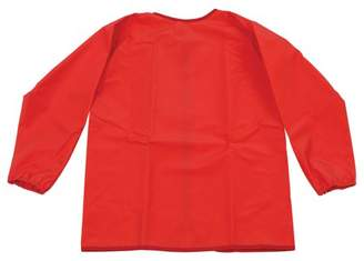 Pacon LONG SLEEVE TODDLERS SMOCK 21X16.5