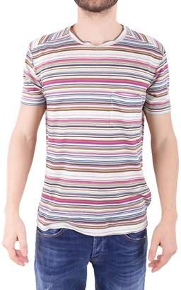 Daniele Fiesoli Linen T-shirt