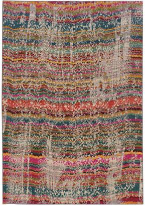 """Oriental Weavers Area Rug, Kaleidoscope 5992F Streaked Stripes 7'10"""" x 10'10"""""""