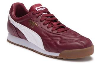 Puma Roma Anniversario Leather Sneaker