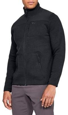 Under Armour UA Fleece Full-Zip Sweater