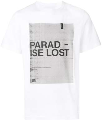 Stampd 'Paradise Lost' print T-shirt
