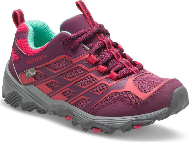Merrell Moab FST Low A/C Waterproof