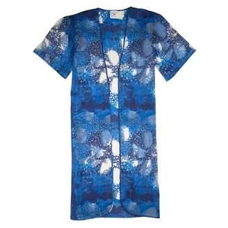 883174a53 Boo Pala - Deep Blue Kimono