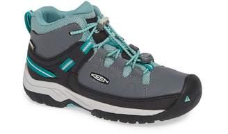 Keen Targhee Mid Waterproof Hiking Boot