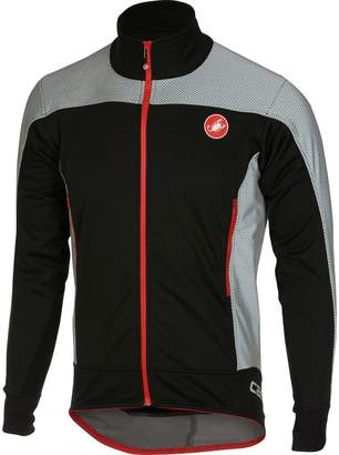 Castelli Mortirolo Reflex Jacket - Men's
